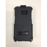 Platinum Holster Case with Kickstand for Galaxy Note 7