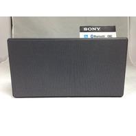 Sony SRS-X5 Portable NFC Bluetooth Wireless Speaker System - Black