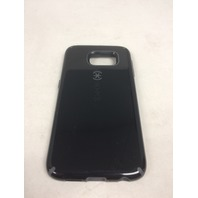 Speck Products CandyShell Case for Samsung Galaxy S6 - Black/Slate