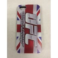 Be A HeadCase UFC-5-UK UFC Case for iPhone 5 - 1 Pack - Union Jack Flag