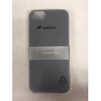 Melkco Leather Case for Apple iPhone 5/5S - Jacka Type (Black) - APIPO5LCJT1BKCF