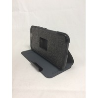 Tech 21 Wallet Case for HTC One M9 -  Black