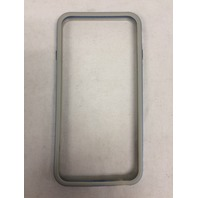 ZAGG Invisible Shield Orbit Sleek Bumper Case for Apple iPhone 6 - Ice Blue