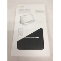 Moshi Sensecover Touch Sensitive Flip Case for iPhone 6/6s PLUS (Black)
