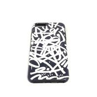 OtterBox SYMMETRY SERIES Case for iPhone 6/6s PLUS - BLACK/GRAFFITI GRAPHIC