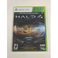 HALO 4 Xbox 360 EDITION JEU DE LANNEE FRENCH VERSION