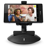 Sony Smart Imaging Tilt and Rotate Stand for Sony Xperia Z1 and Smartphones w