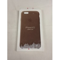 Apple Cell Phone Case for iPhone 6 & 6s - Brown