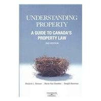 Understanding Property: A Guide to Canada's Property Law