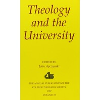 Theology and the University