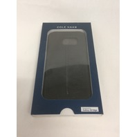 Cole Haan - Pinch Case for Samsung Galaxy S6 edge Cell Phones - Dark Roast