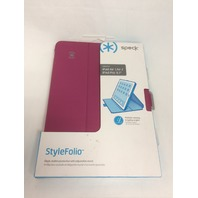 Speck Products StyleFolio Case & Stand for 9.7-inch iPad Pro & iPad Air 1 & 2