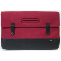 "PKG - Grab Bag for 13"" and 15"" Apple® MacBook® Pro - Burgandy"