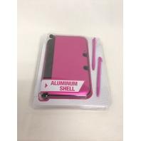 Hyperkin 3DS XL Aluminum Shell - Pink