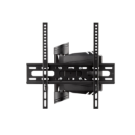 "Insignia 33"" - 46"" Full Motion TV Wall Mount (NS-HTVMM1702-C)"