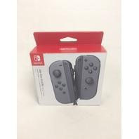Nintendo Switch - Joy-Con (L/R) - Gray