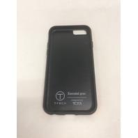 T-Tech by Tumi iPhone 6 Case (Red Ballistic Nylon), 25204