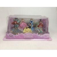 Disney Princess Mini-Figure Play Set  No. 1