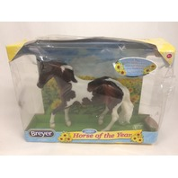 Breyer Harper - 2016 Horse of The Year - Classics Model Doll