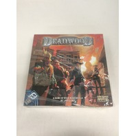 Deadwood: A game of wild west duels