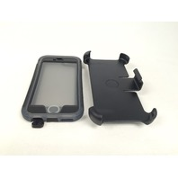Genuine Tech21 Patriot Rugged Case for Apple iPhone 6 (4.7 inch) - Black