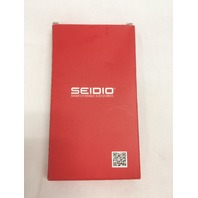Seidio SURFACE Reveal Case for iPhone 6 ONLY [Slim Protection] - Garnet Red