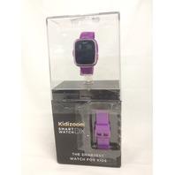 VTech Kidizoom Smartwatch DX, Spec. Ed., Floral Swirl w/Bonus Violet Wristband