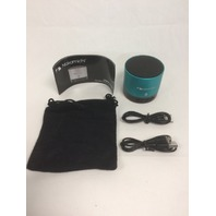 Nakamichi BT05S Series Bluetooth Round Speaker - Green