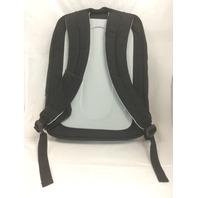 Belkin Polyester Backpack for Laptops & Notebooks up to 15.4'', Black/Light Gray