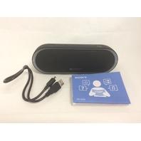 Sony SRS-XB20 Portable Wireless Speaker - Black