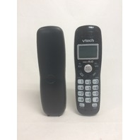 VTech CS6124-21 DECT 6.0 Cordless Phone and Answering System - 2 Handsets