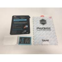 Tzumi ProGlass Premium HD Tempered Glass Screen Protector for iPad Mini 1 2 3