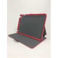 Speck Products StyleFolio Case for iPad Mini/2/3 - RED