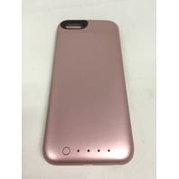 mophie juice pack reserve for iPhone 6/6s, Protective Battery Case, Rose Gold