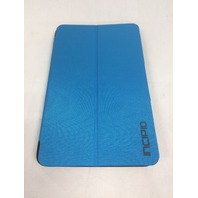 Incipio Clarion Folio Fire Case (5th Generation - 2015 release), Cyan Blue