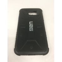 UAG Samsung Galaxy S6 [5.1-inch screen] Feather-Light Composite, BLACK