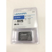 LenMar Olympus BLS-1 Replacement Battery - SEALED