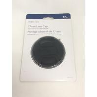 INSIGNIA 77mm Lens Cap