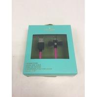 Kate spade micro USB cable - 1metre