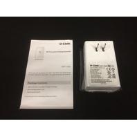 D-Link Wireless AC750 Mbps Compact Wi-Fi Range Extender (DAP-1520)