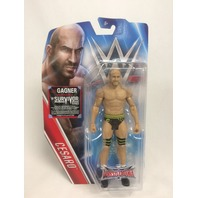 "WWE Wrestlemania 32, Antonio Cesaro, 6"" Figure"