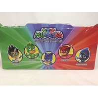 Jp Pj Masks Collectible Figure Pack Of 5