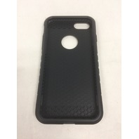 iPhone 7/8 Case, Shockproof Slim Anti-Scratch Protective Kit, Matte Black