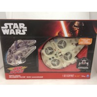 Disney Star Wars Remote Control Ultimate Millennium Falcon Quad