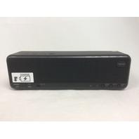 Sony SRSHG1/BLK Hi-Res Wireless Speaker - Charcoal black