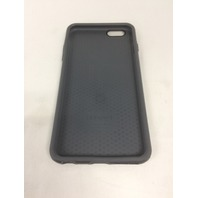 Speck Candyshell iPhone 6/6s PLUS Black Designed For Impact 73431-b565