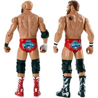WWE Scot Dawson & Dash Wilder Action Figure (2 Pack)
