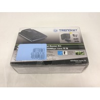 Trendnet - Tew-654tr 300mbps Wireless N Travel Router Kit