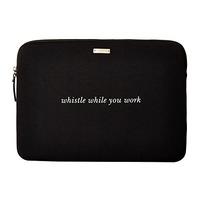 Kate Spade New York - Laptop Sleeve - Black
