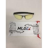 Gunnar Optiks Phantom Full Rim Advanced Gaming Glasses, Headset Compatibility
